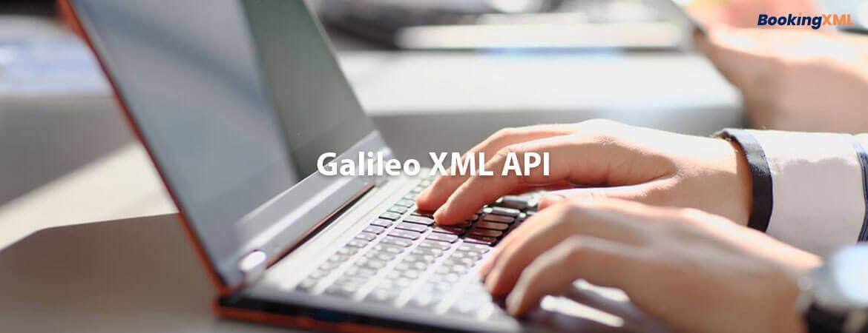 Galileo-flight-reservation-system