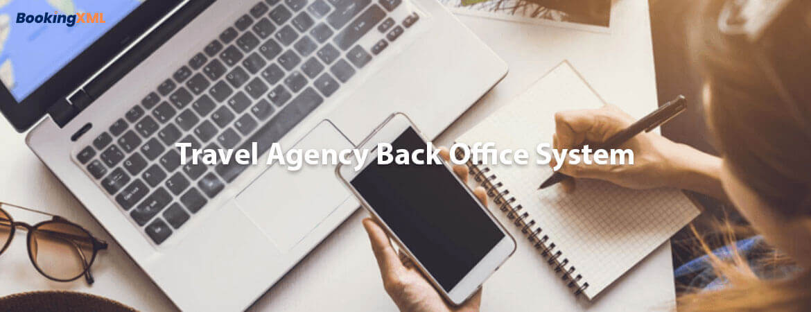 Travel-back-office-systems